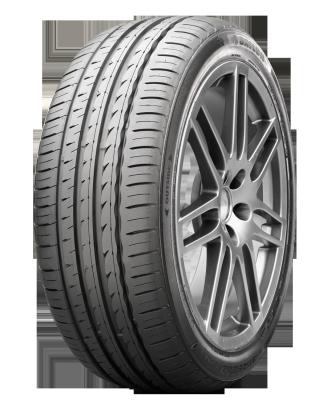 Atrezzo SVA-1 Tires